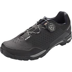 Northwave X-Trail Plus Schuhe Herren schwarz